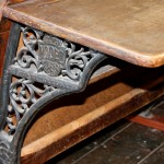 Furniture detail I