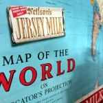 Neilson's Map of the World